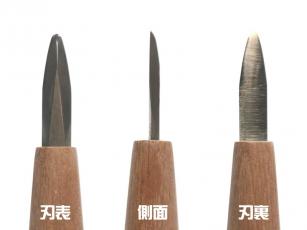 マルケン6 刃先詳細